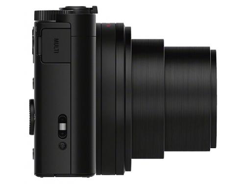�������� ����������� Sony CyberShot WX500, ������, ��� 3