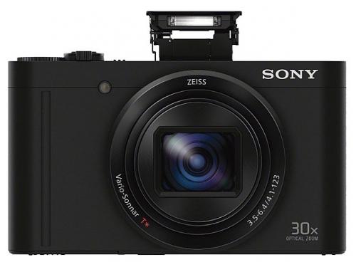 �������� ����������� Sony CyberShot WX500, ������, ��� 4