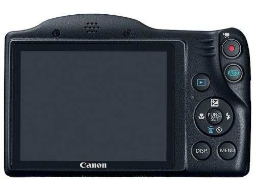 �������� ����������� Canon PowerShot SX410 IS Black, ��� 2