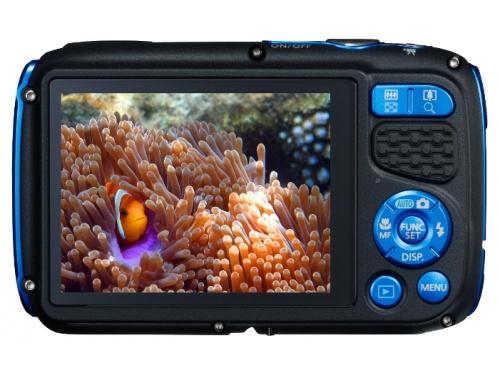 Цифровой фотоаппарат Canon PowerShot D30, вид 3