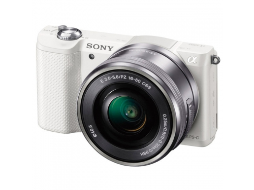 �������� ����������� Sony Alpha A5000 Kit 16-50 �����������, ��� 3