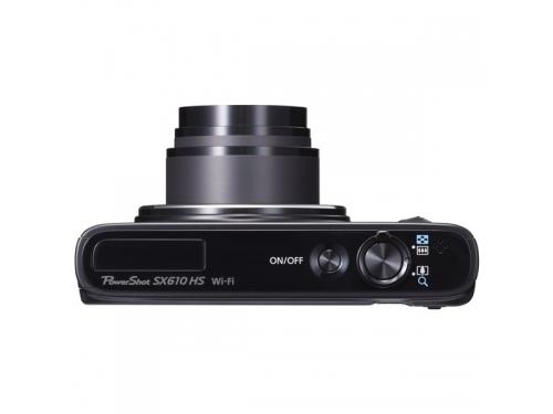 �������� ����������� Canon PowerShot SX610HS �����, ��� 4