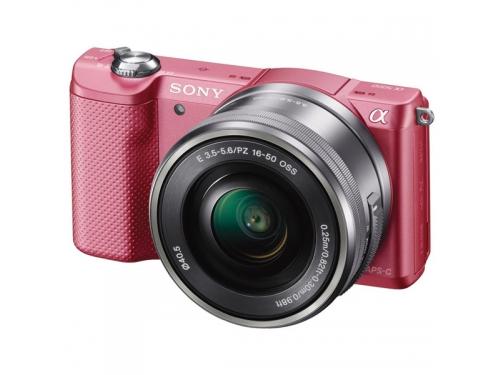 �������� ����������� Sony Alpha A5000 Kit 16-50 �������, ��� 1