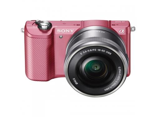 �������� ����������� Sony Alpha A5000 Kit 16-50 �������, ��� 3