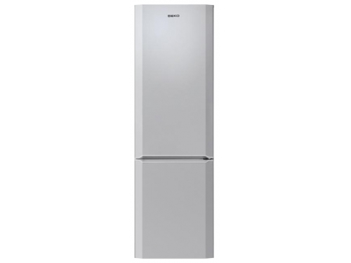 Холодильник Beko CS 328020 S серебристый, вид 1