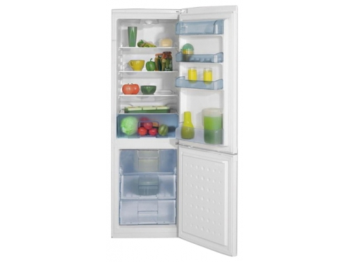 Холодильник Beko CS 332020 белый, вид 2