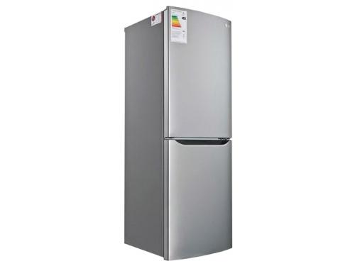 Холодильник LG GA-B379SMCL, вид 1