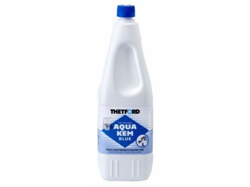 Жидкость для биотуалетов Thetford Aqua Kem Blue (30089AS), вид 1