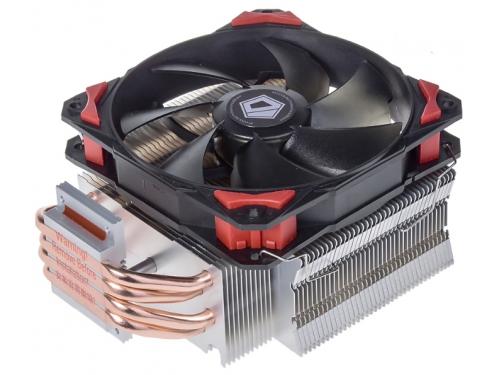 Кулер ID-Cooling SE-214X (Soc115x/AMD), вид 4