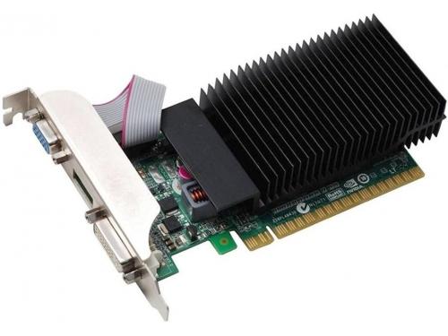 Видеокарта GeForce Innovision NV GT210 N21A-5SDV-D3BX 1024Mb, вид 1