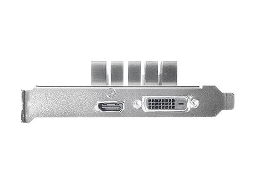 Видеокарта GeForce Asus GT1030-SL-2G-BRK 2048Mb, вид 2