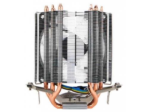 Кулер Zalman CNPS7X LED+ (Socket all), вид 3