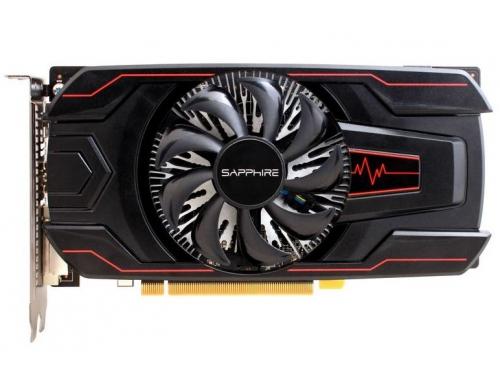 Видеокарта Radeon Sapphire PULSE Radeon RX 560 4GD5 (45W) 128bit, DVI-D + HDMI + DP, 11267-01-20G, вид 2