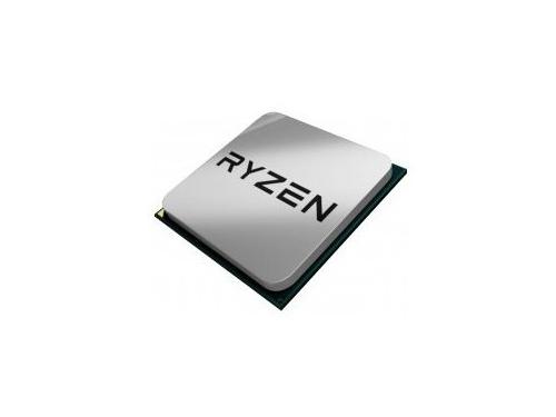 Процессор AMD Ryzen R5-1500X (AM4, 3600MHz) BOX, вид 2