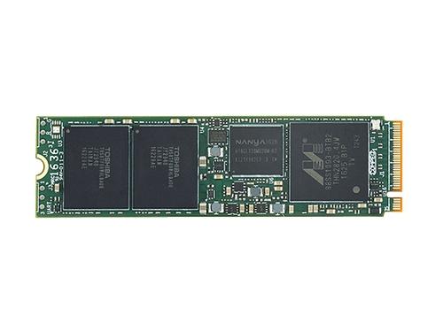 Жесткий диск SSD Plextor PX-256M8SeGN (256 Gb, M.2, 2280), вид 2