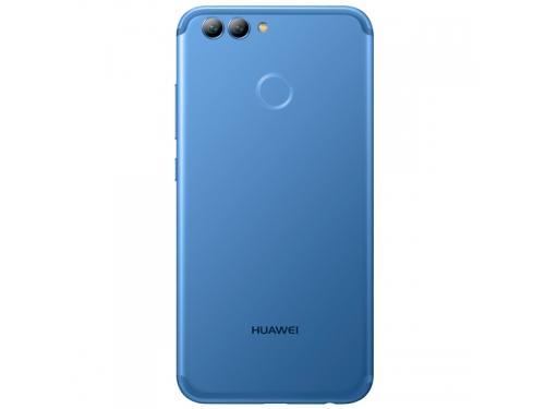 Смартфон Huawei Nova 2 4Gb/64Gb, синий, вид 2