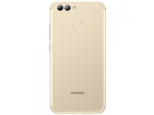 Смартфон Huawei Nova 2 4Gb/64Gb, золотистый, вид 2