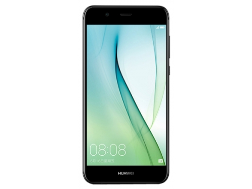 Смартфон Huawei Nova 2 4Gb/64Gb, черный, вид 1