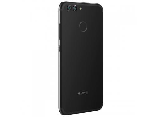 Смартфон Huawei Nova 2 4Gb/64Gb, черный, вид 2