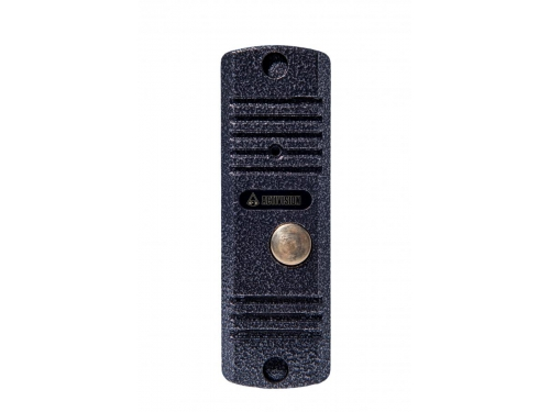 Домофонная панель вызова Falcon Eye AVC-305, Черная, вид 1