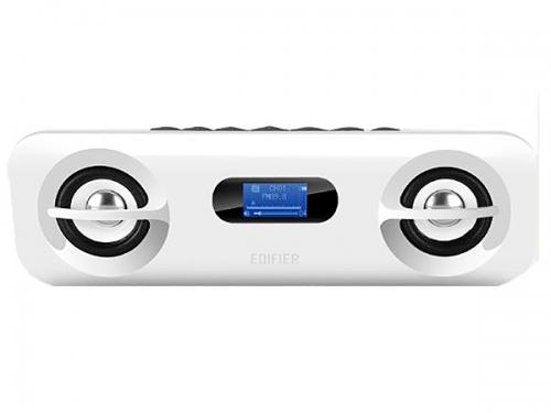 Портативная акустика Edifier MP15 Plus, белая, вид 1