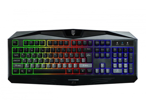 Клавиатура Jet.A GamingLine K16 черная, вид 1