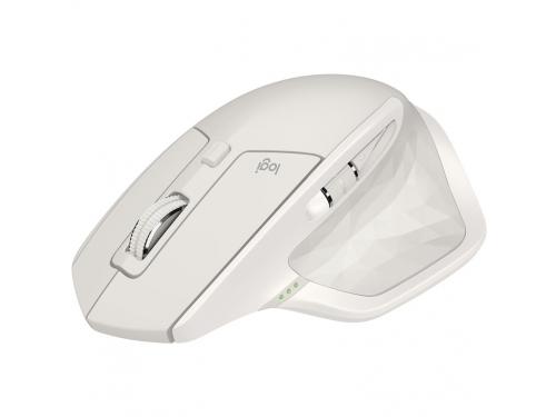 Мышь Logitech MX Master 2S, светло серая, вид 1
