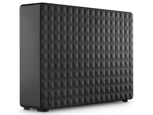 Жесткий диск Seagate 5000Gb, 3.5'', USB3.0 (STEB5000200), чёрный, вид 3