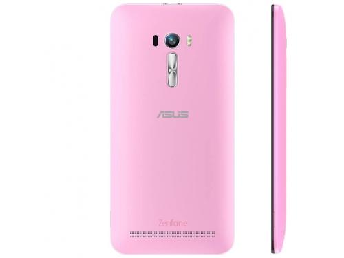 Смартфон Asus ZenFone Selfie ZD551KL 16Gb, розовый, вид 3