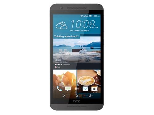 �������� HTC One E9s dual sim Gun Metal, ��� 1