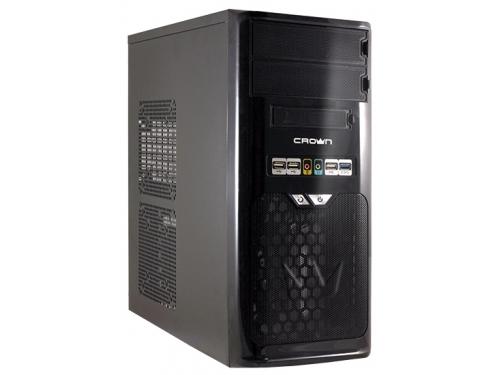 ������ Crown CMC-SM603, ATX, USB3.0, � ������ ������ 500W, ������, ��� 1