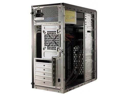 ������ Crown CMC-SM603, ATX, USB3.0, � ������ ������ 500W, ������, ��� 3