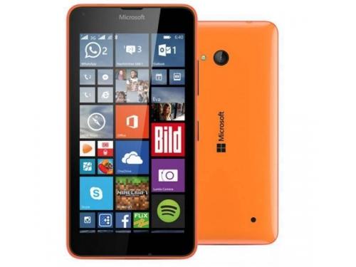 �������� Microsoft Lumia 640 Dual Sim LTE O��������, ��� 2
