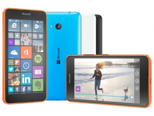 �������� Microsoft Lumia 640 Dual Sim LTE �����, ��� 4