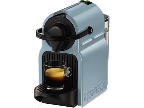 Кофемашина Nespresso Krups Inissia XN100410 серая, вид 1