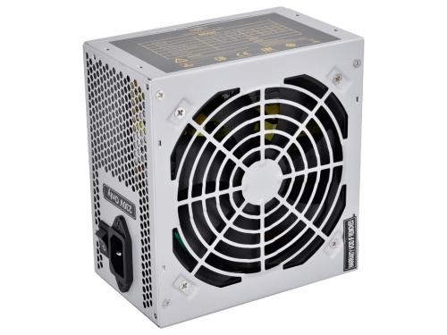 Блок питания Deepcool DE430 430W Explorer (APFC, 120 мм), вид 1