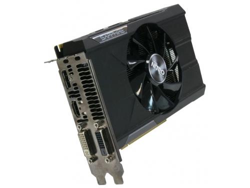 Видеокарта Radeon Sapphire Radeon R7 370 985Mhz PCI-E 3.0 2048Mb 5600Mhz 256 bit 2xDVI HDMI HDCP NITRO (11240-10-20G), вид 2