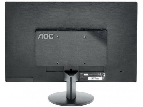 Монитор AOC M2470SWDA2 23.6