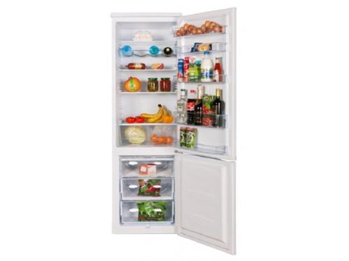 Холодильник DAEWOO RN-402 белый, вид 2