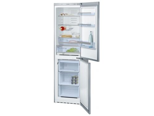 Холодильник Bosch KGN39XL24R, вид 2