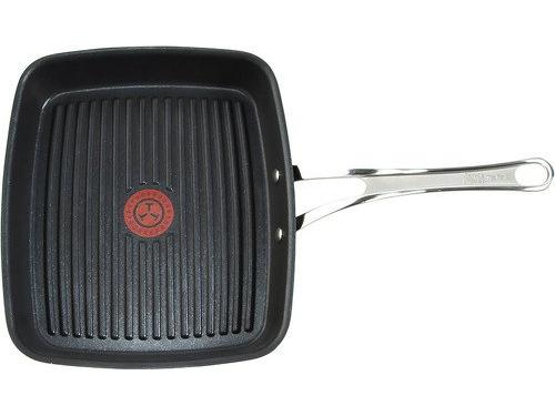 Сковорода Tefal Jamie Oliver  27х23 см (E2114174), вид 3