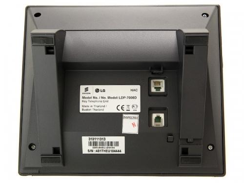��������� ������� LG-Ericsson LDP-7008D, ������, ��� 3