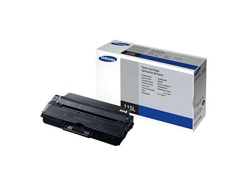 Картридж Samsung MLT-D115L/SEE Black, вид 1
