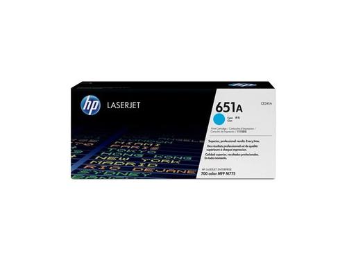 �������� HP CE341A Cyan, ��� 1