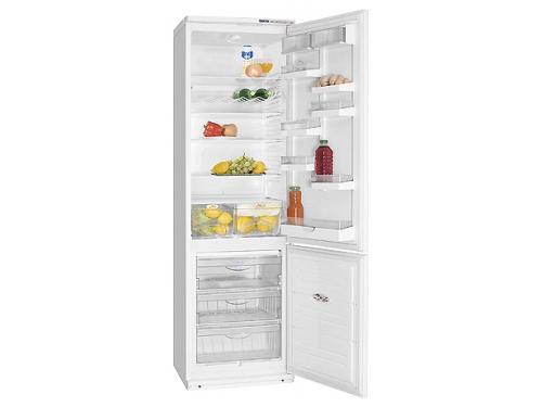 Холодильник Атлант ХМ 6026-031 белый, вид 1