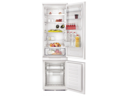 Холодильник Hotpoint-Ariston BCB 33 A F (RU), белый, вид 1