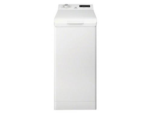 Стиральная машина Electrolux EWT1266FIW, белая, вид 1