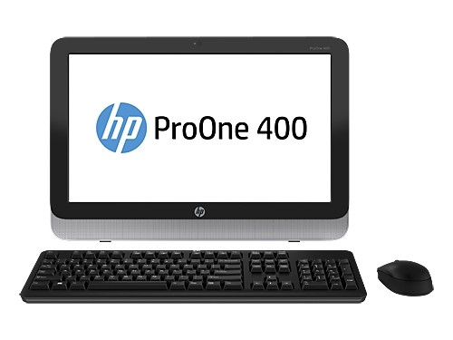 �������� HP ProOne 400 G1 , ��� 1