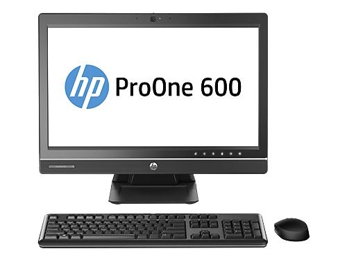 Моноблок HP ProOne 600 G1 , вид 1