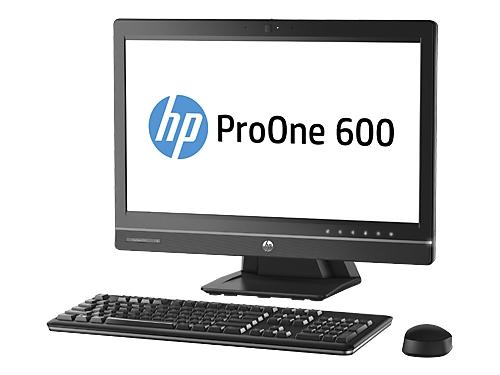 Моноблок HP ProOne 600 G1 , вид 2
